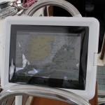 Un support pour iPad simple et original