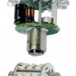 AIS, radio VHF/ASN et feux à LEDs