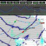 Navigation Mac embarque pour le Vendée Globe 2020