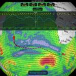 Weather4VR – Le routage dédié pour Virtual Regatta